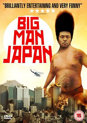 Big Man Japan