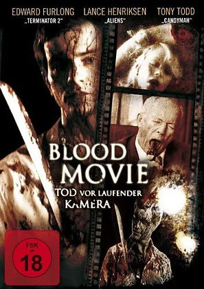Blood Movie