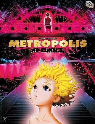 Metropolis [SE]