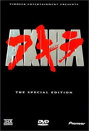 Akira [SE]