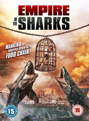 Empire of the Shark