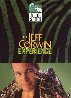Jeff Corwin - Experience