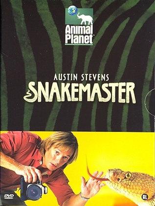 Austin Stevens - Snakemaster