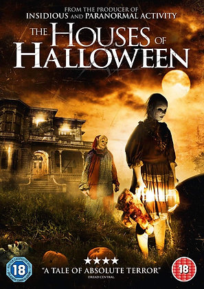 Houses of Halloween, the