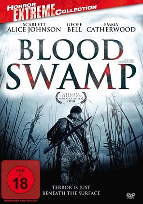 Blood Swamp (The Reeds)