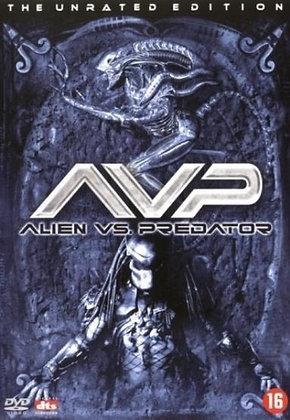 Alien vs. Predator - Unrated