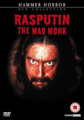 Rasputin the Mad Monk