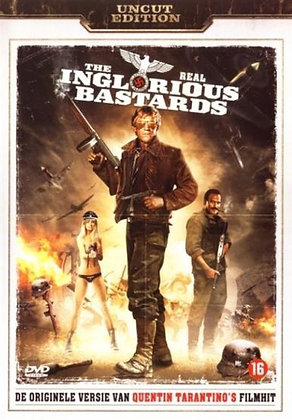 Real Inglorious Bastards, the