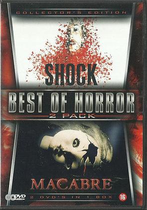 Shock / Macabre