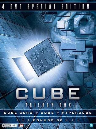 Cube Trilogy
