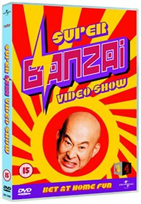 Super Banzai Video Show