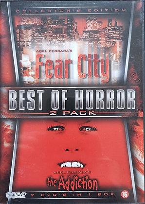 Fear City / Addiction