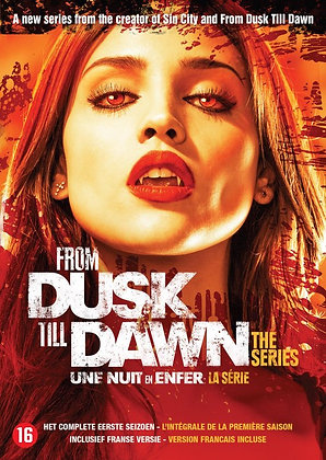 From Dusk Till Dawn - Seizoen 1