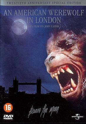 American Werewolf in London, an
