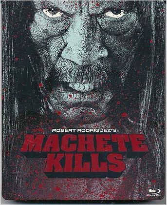 Machete Kills [STEELBOOK]