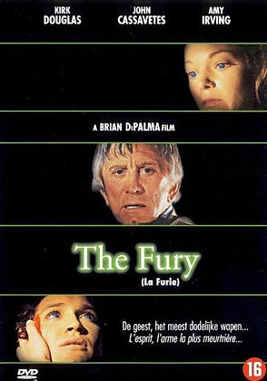 Fury, the