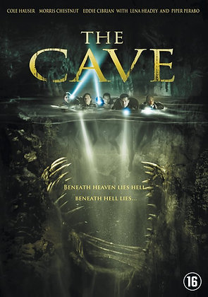 Cave, the