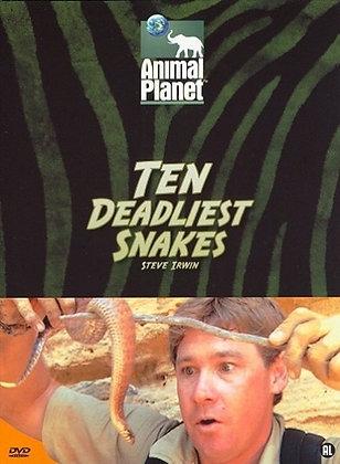Ten Deadliest Snakes
