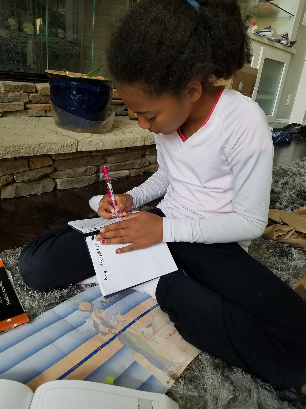 Why Black Kids Should Be Homeschooled