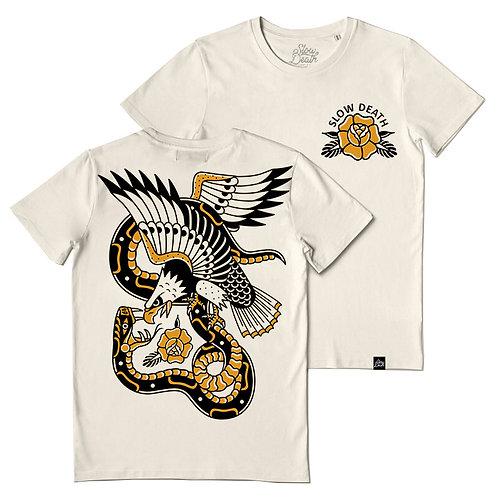 Camiseta / T-Shirt Eagle & Snake Battle Royal