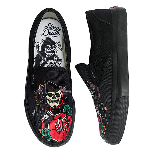 TÊNIS / SHOES REAPER AND ROSE