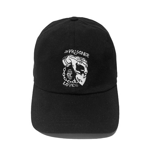 Boné / Cap Dad Hat Prisoner of Love