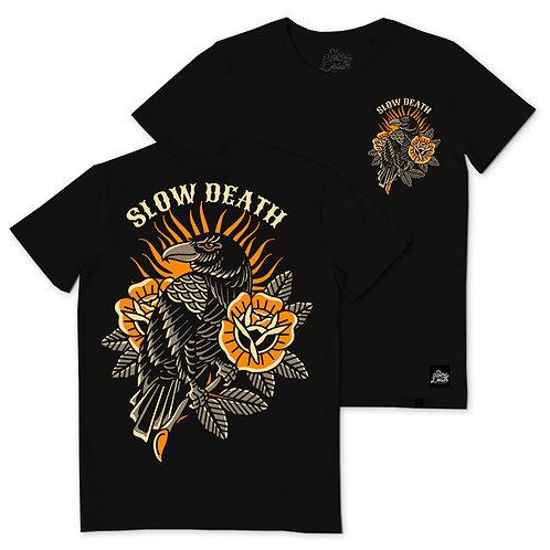 Camiseta / T-Shirt Crow Guardian