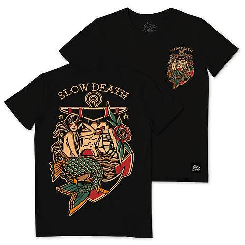 Camiseta / T-Shirt Sea Queen