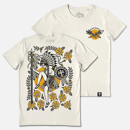 Camiseta / T-shirt Sundancer