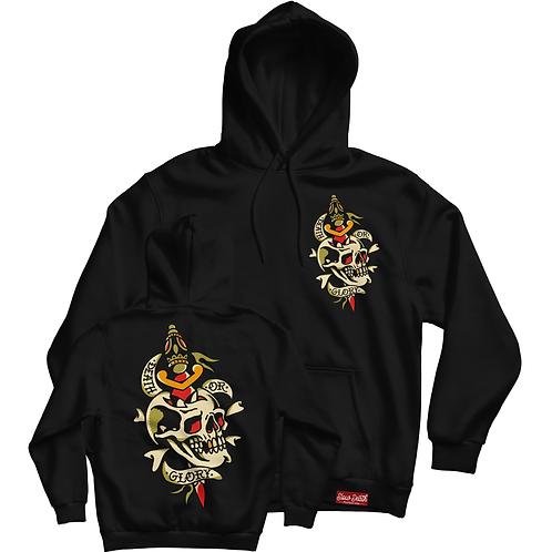 Moletom / Hoodie Skull and Dagger