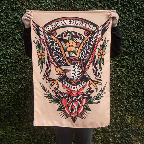 Bandeira / Flag Eagle