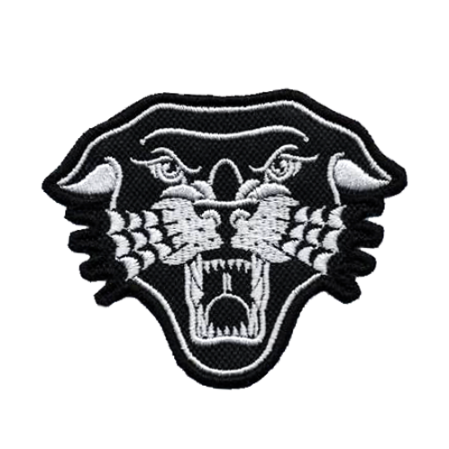 Patch Panther Web