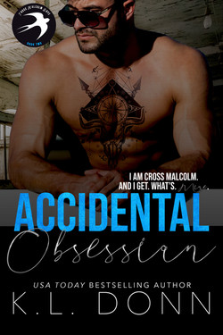 Accidental Obsession ebook