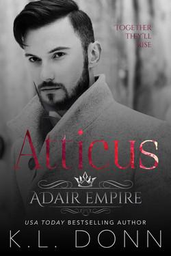 Atticus ebook