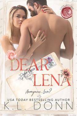 Dear Lena ecover