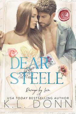 Dear Steele ecover