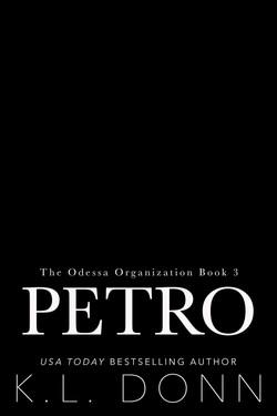 Petro cover tease