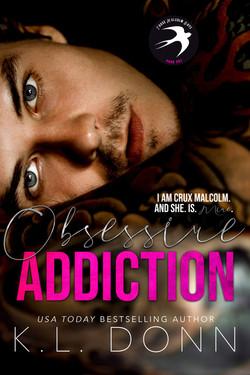 Obsessive Addiction ebook