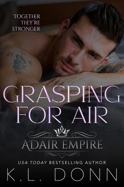 Grasping For Air ebook