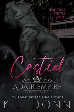 Castiel ebook