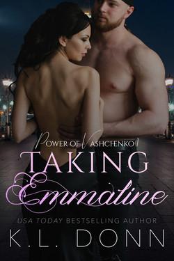Taking Emmaline ebook