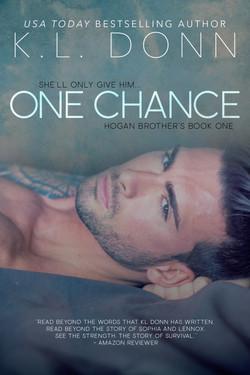 One Chance ebook