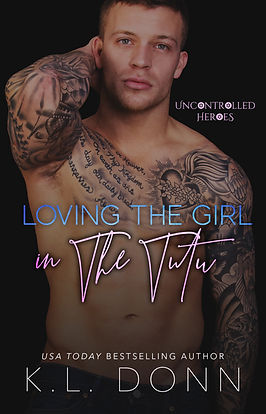Loving the Girl in the Tutu ecover.jpg