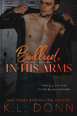 Bullied, In His Arms ebook
