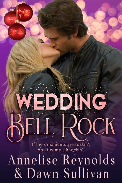 Wedding Bell Rock by A&D ecover.jpg