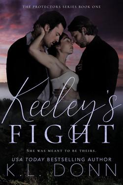 Keeley's Fight ebook