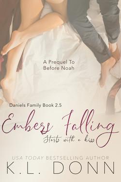 Embers Falling