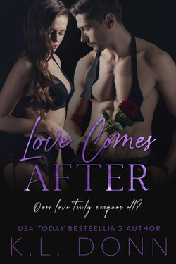 Love Comes After ebook