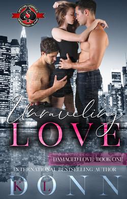 Unraveling Love ebook
