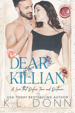 Dear Killian ecover
